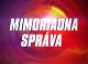 Tragédia v Bratislave! Dieťa