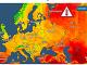 Teploty na severe Ruska