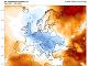 Studená anomália nad Európou
