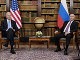 Prezidentov Ruska a USA