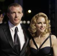 Madonna s Guyom Ritchiem