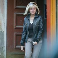 Dominika Lukáčová a jej obľúbená bunda - že by darček od Skrúcaného?