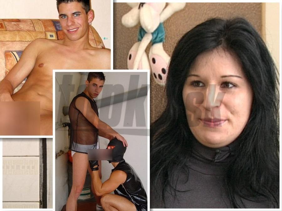 Lesbické porno v jeho najlepšom