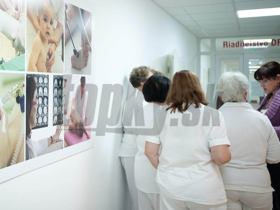 a9c63694e Penta kupuje ďalšie regionálne nemocnice: Čaká sa na Protimonopolný úrad |  Topky.sk
