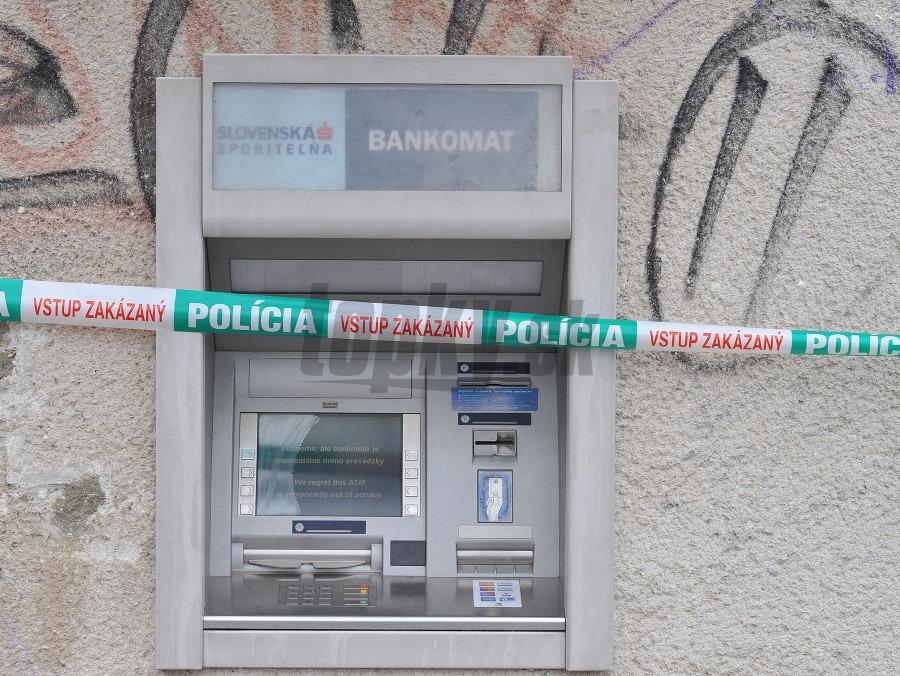 Člena bankomatovej mafie zadržali v Českej republike   Topky.sk
