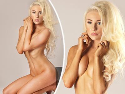 Roztomilý nahé dievčatá obrázky