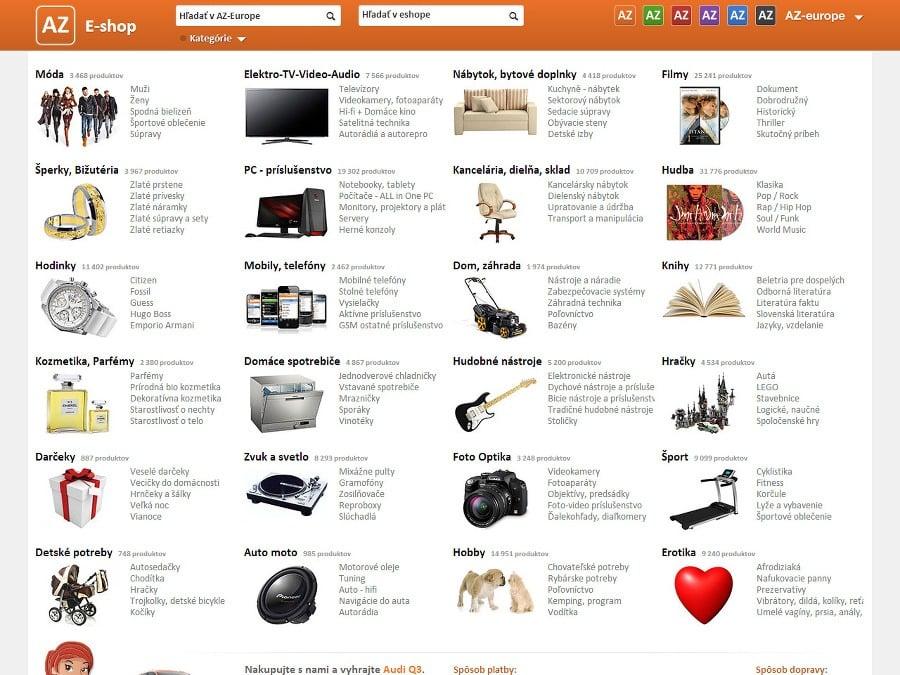 fc1227bc0 Kvalitné a štýlové športové oblečenie v internetovom obchode AZ ...