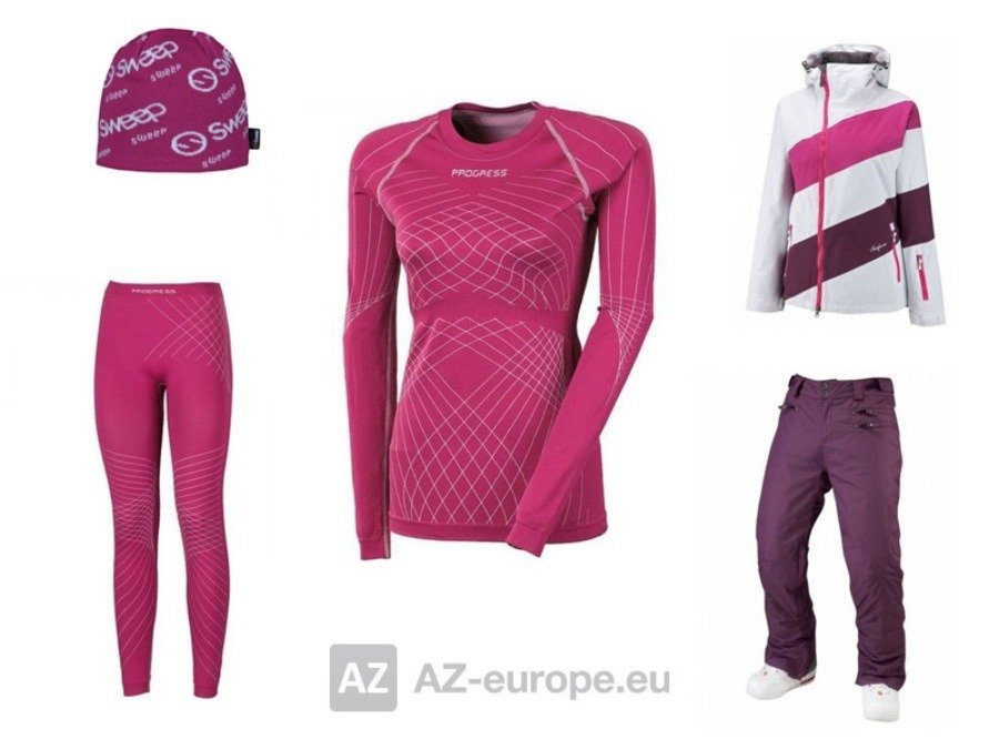 5662f3650c99 Kvalitné a štýlové športové oblečenie v internetovom obchode AZ ...