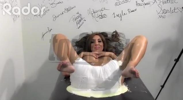 Mexická domáce porno Chatroulette sex videa