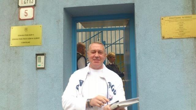 Kauza bytová mafia pokračuje: Polícia zadržala obžalovaného Jozefa D., čaká ho súd | Topky.sk