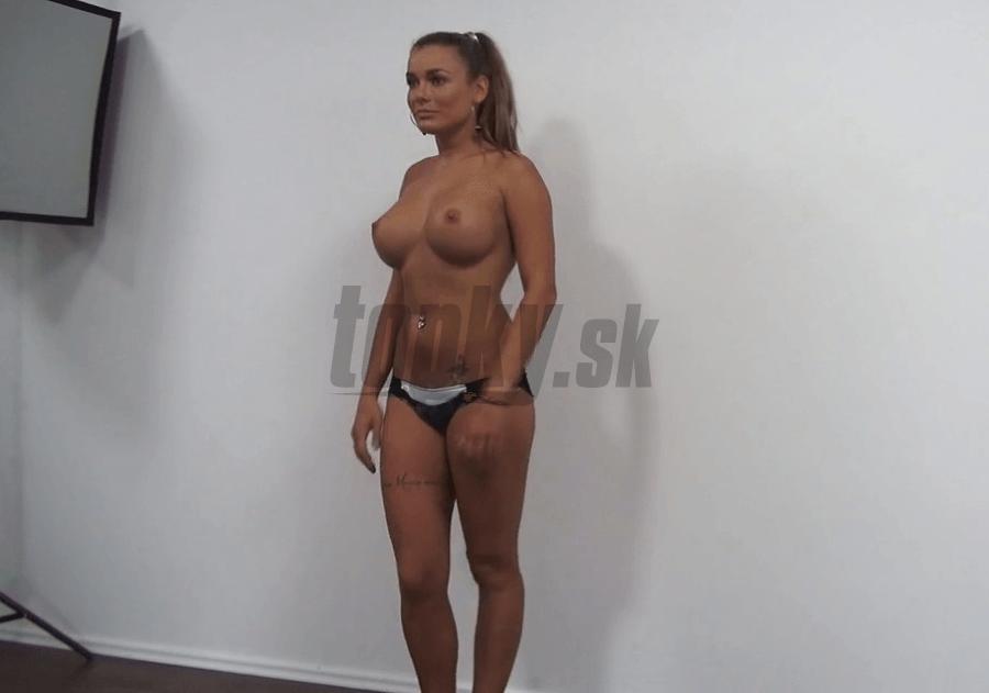 Mama nohavičkách porno
