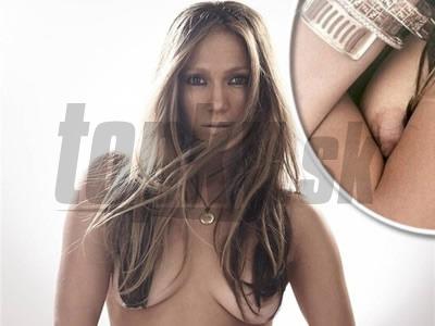 fotky mladých nahé ženy