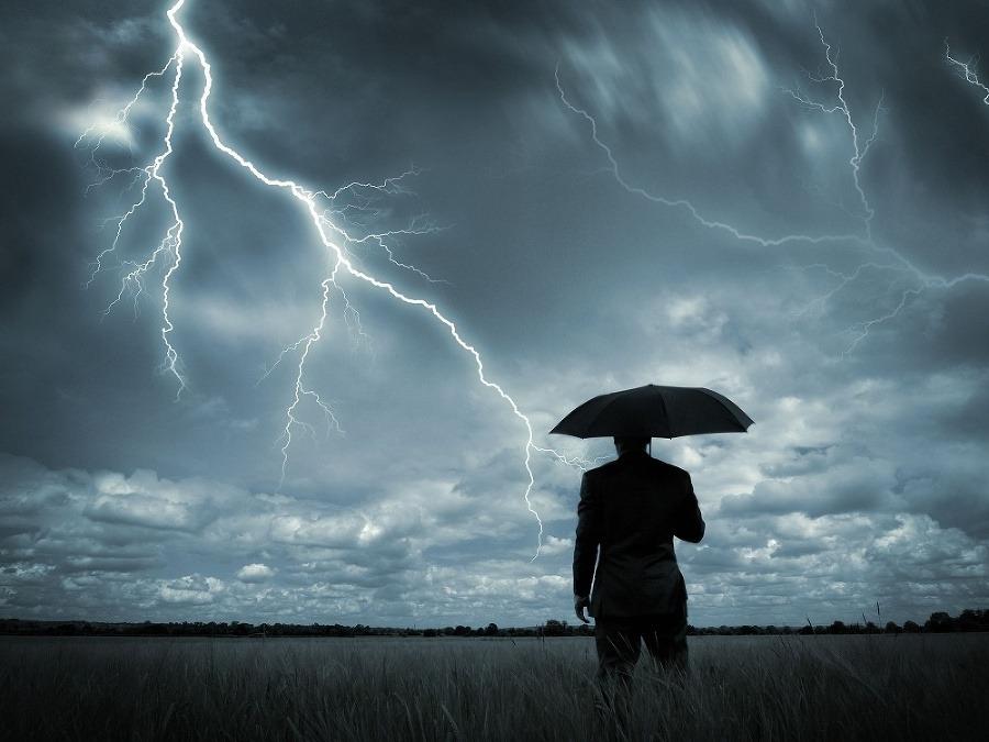 Prekvapivé fakty o búrke 8a73d81ed0c