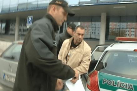 Inšpekcia ukončila vyšetrovanie v prípade expolicajta z kontroverzného videa: Pôjde pred súd! | Topky.sk