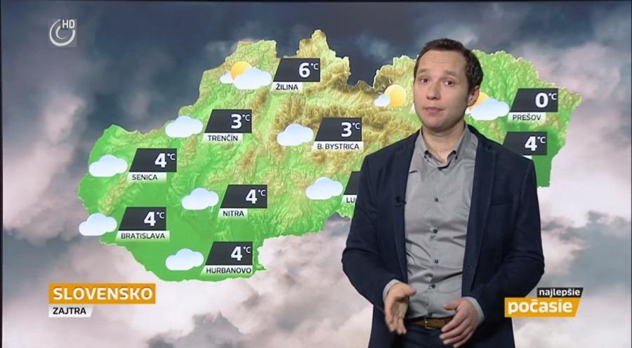 b7cc57b6e Jojkársky moderátor perlil v priamom prenose: Pobavil seba aj všetkých  východniarov! | Topky.sk