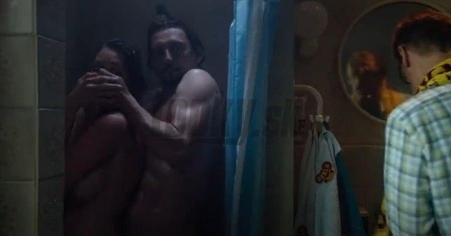 príťažlivé nahé obrázky