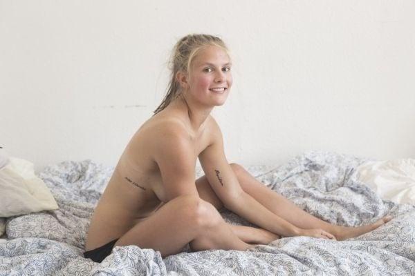 Alison Tyler lesbické porno