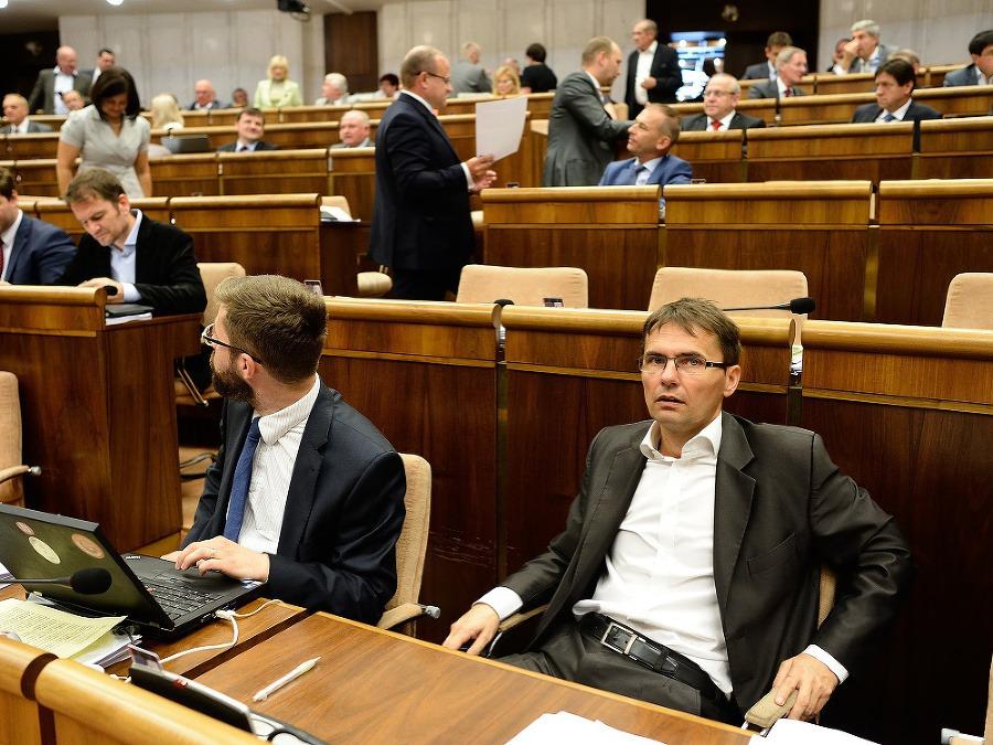 Pre zastavené vyšetrovanie kauzy VSS podali podnet na prokuratúru | Topky.sk