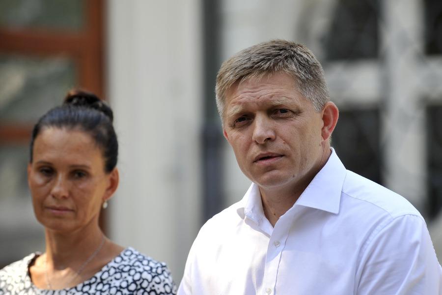 Kauza účtu na Belize uzavretá: Matovič pozná pravdu, v politike podľa Fica nemá čo robiť | Topky.sk