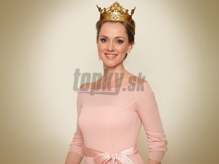 cd74c1b000ff Toto tu ešte nebolo  Kráľovná Plesu v opere rovnaká ako vlani ...