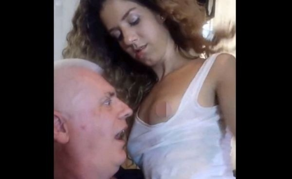 Skutočné lesbické porno hviezda