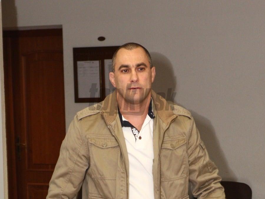 Kontroverzný prípad expolicajta: Tiefenbach žiada po tretíkrát o odňatie svojho prípadu súdu | Topky.sk