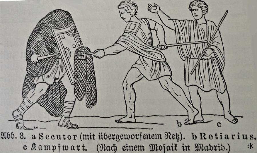 Astrogyan zápas robiť