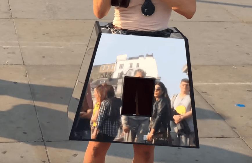 Fotografie veľkých vagíny