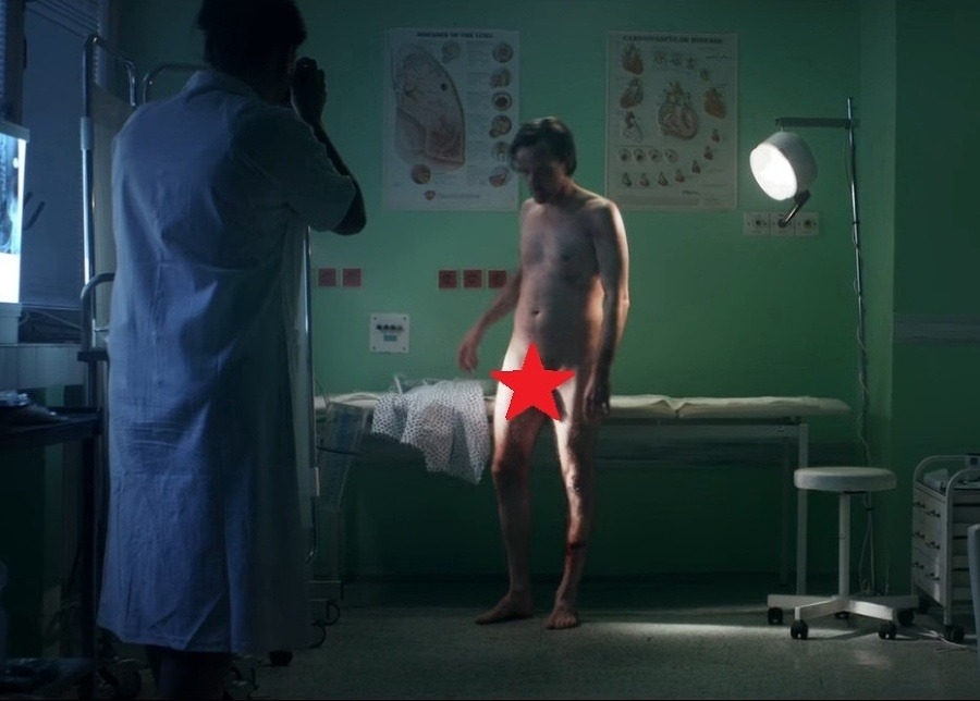 Džungľa Gay sex video
