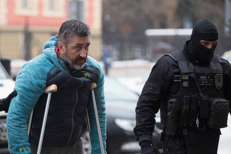 Kauza prepustenia takáčovca Kudlu z basy: Pochybil sudca, neriešil výnimočné okolnosti | Topky.sk