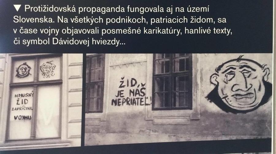 bdccc094f Výstava Poznaj svoju minulosť odštartovala: VIDEO Na holokaust sa ...