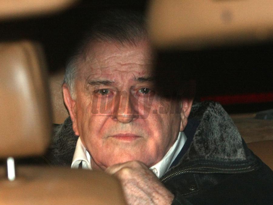 Bývalý šéf tajných zverejnil šokujúce detaily: Za únosom Kováča je priamo Mečiar! | Topky.sk