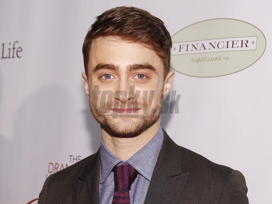 657b0b332d38 Daniel Radcliffe sa zasnúbil  O ruku požiadal túto ženu!