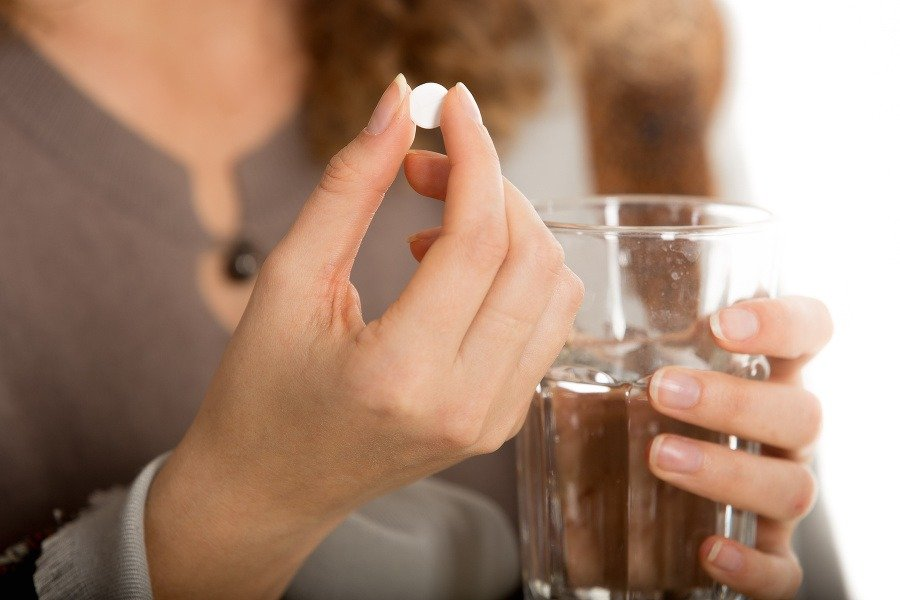 герпес на влагалище: лечение