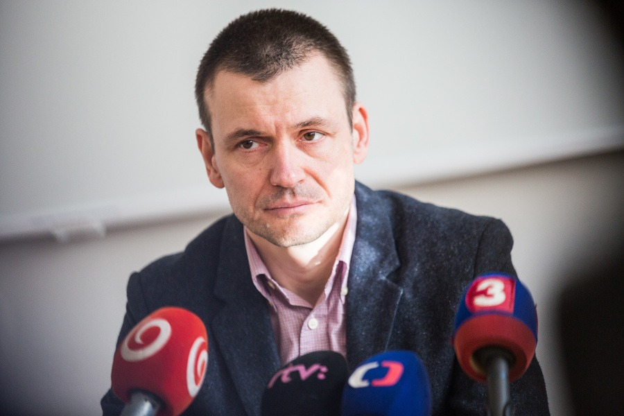 Tóth priťažil Kočnerovi aj v kauze zmenky, vypovedá o ich antedatovaní   Topky.sk