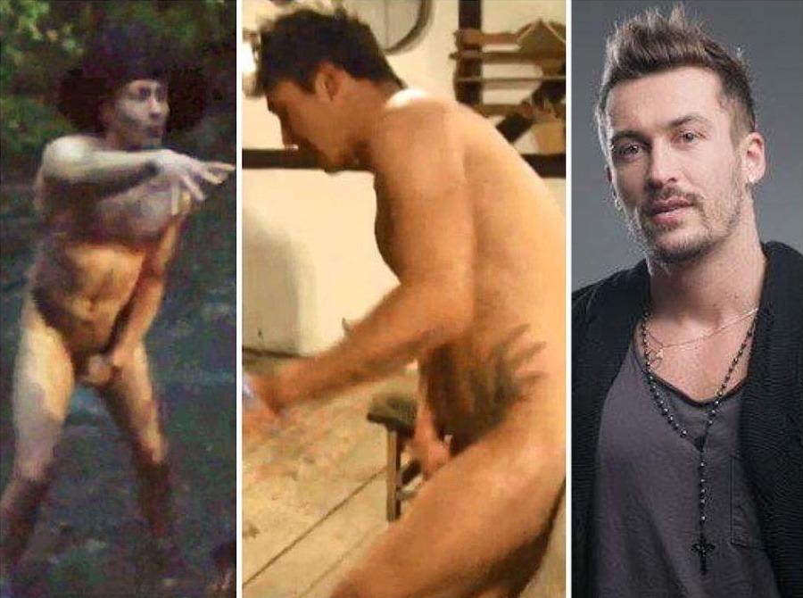 stať sa nahý model BBW obrovský korisť porno