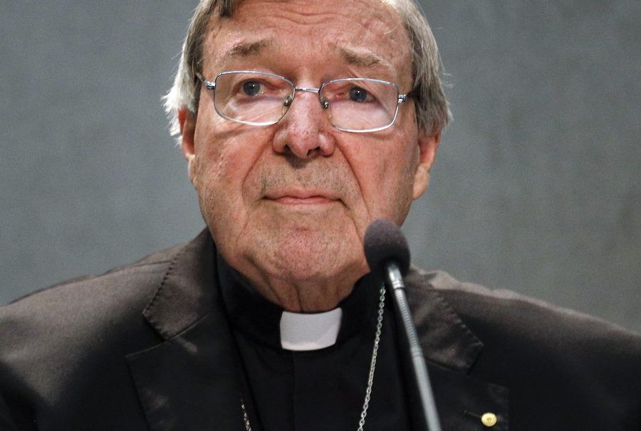 Súd ho zmietol zo stola: Kardinál Pell s odvolaním vo veci pohlavného zneužitia detí neuspel | Topky.sk