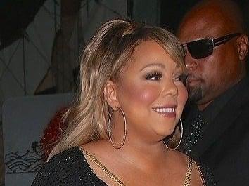 73b0b241832e Nové FOTO Mariah Carey  Prešlo pár mesiacov a vyzerá...