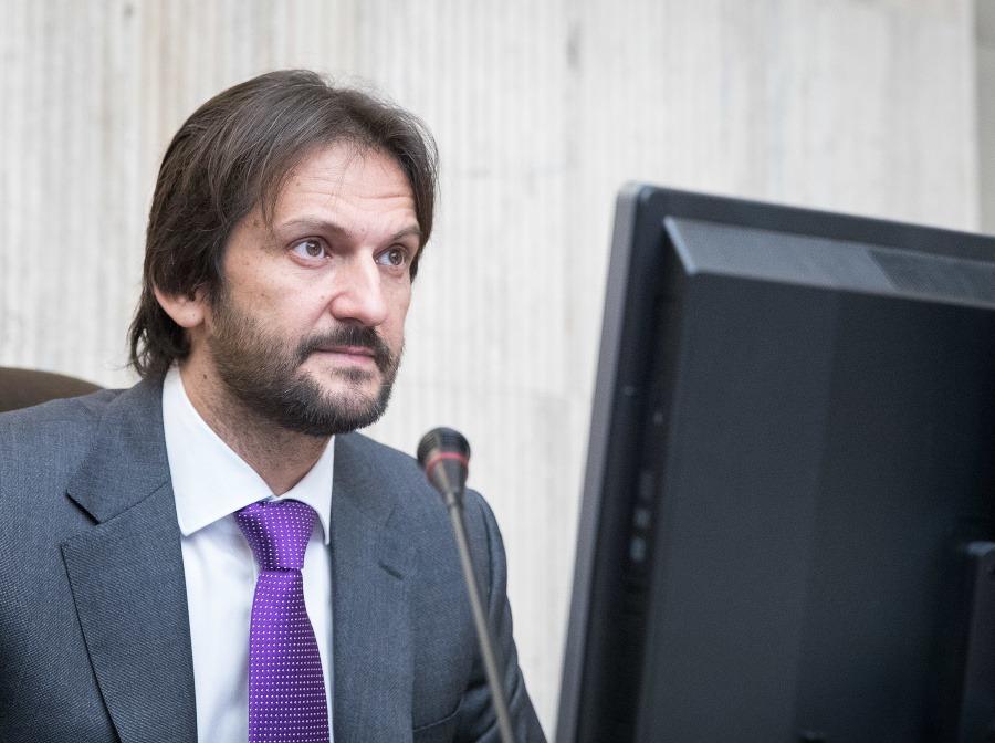 Kaliňák skončil na polícii! S Počiatkom mali platiť ochranu mafiánom takáčovcom | Topky.sk