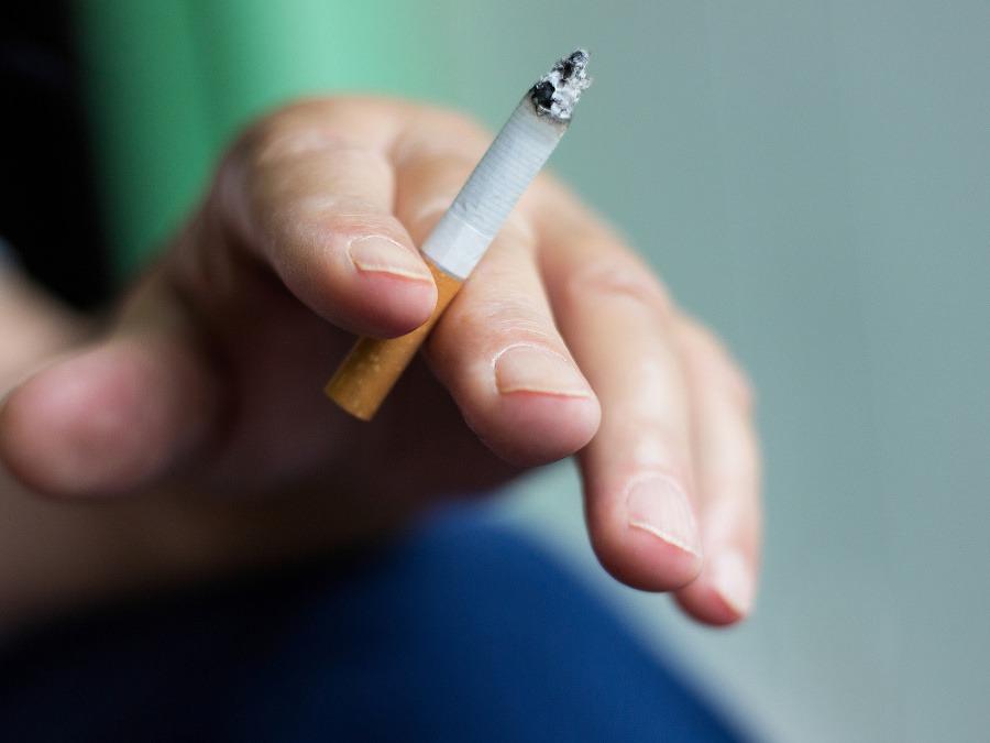 Najlepšie fajčenie klip