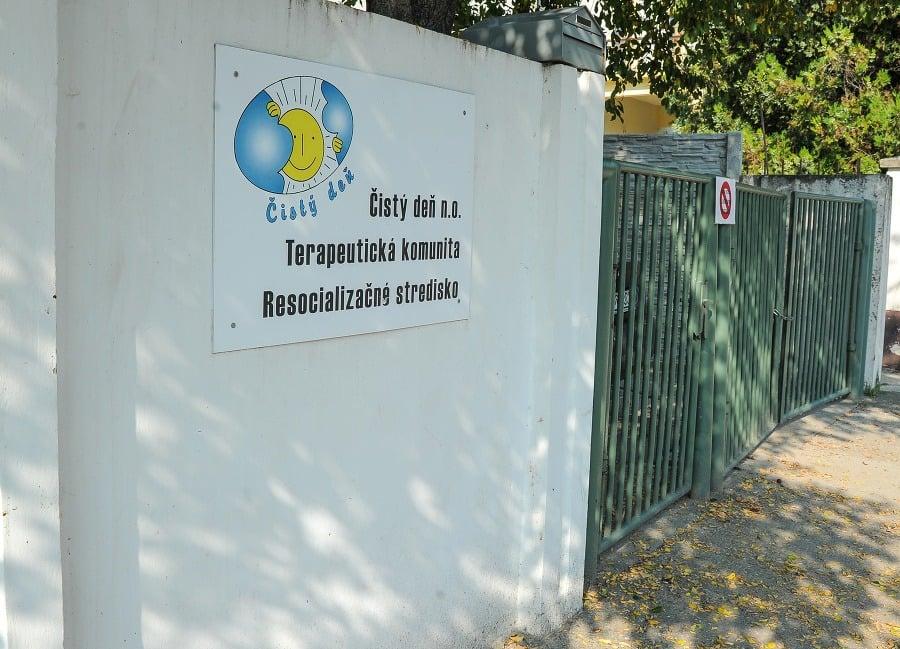 Budova Čistého dňa sa mení: Bude v nej domov sociálnych služieb pre dospelých   Topky.sk