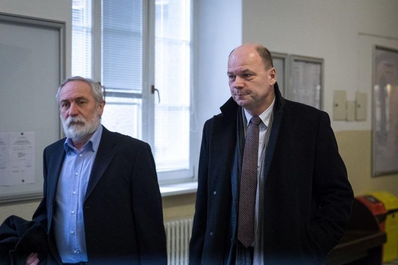 Padol trest v kauze platinové sitká: Za vinného označili znalca | Topky.sk