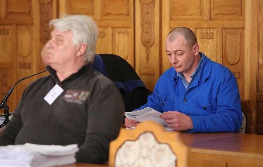 494a1f7ff Najvyšší súd poslal Viliama Mišenku na 23 rokov do väzenia, jeho ...
