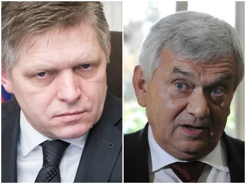 Mocní známi Miroslava Bödöra: Ľudia, ktorí rozhodujú o dotáciách a lukratívnych tendroch | Topky.sk