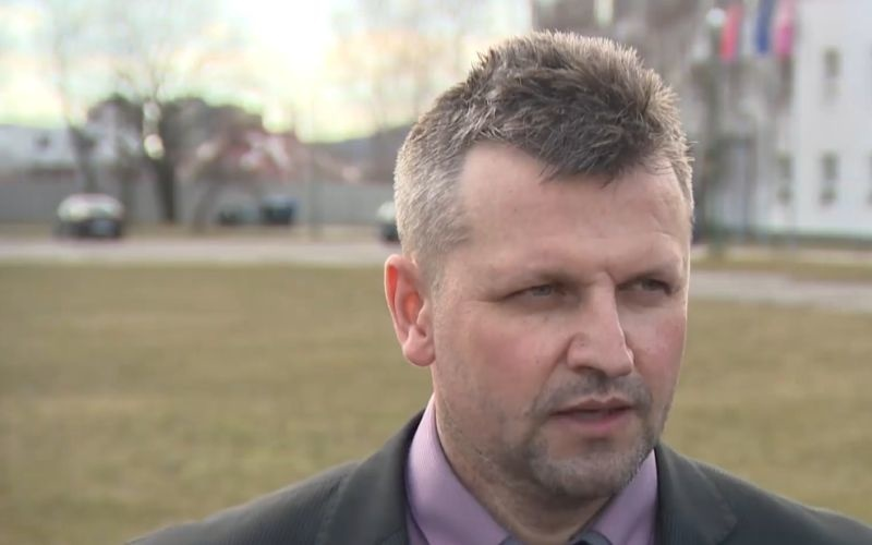 Na ministerstve vnútra skartovali aj škandalóznu zmluvu! Prokurátor Špirko už vie, čo mu hrozí | Topky.sk