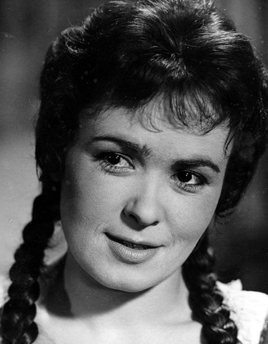 Jiřina Bohdalová - rok 1959