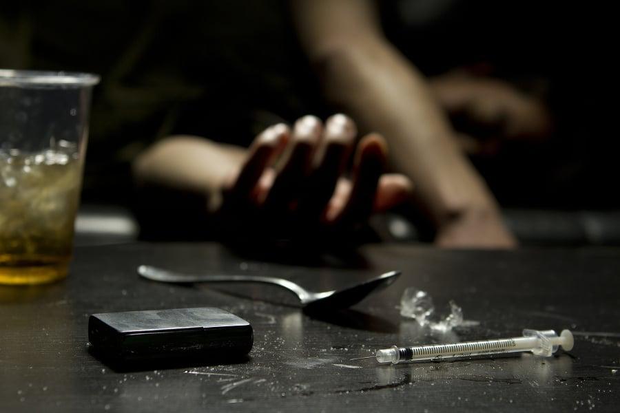 ложные реакции на сифилис при употреблении алкоголя и наркотиков