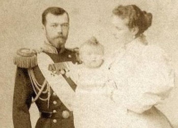 17dfef7ba Posledný ruský cár Mikuláš II. zahynul krutou smrťou: Vyvraždená rodina, a  pritom...! | Topky.sk