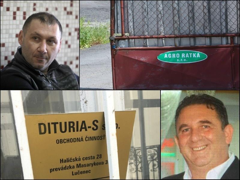 Vadalovi Albánci získali na Slovensku milióny z dotácií: A opäť prepojenie na políciu a politikov | Topky.sk