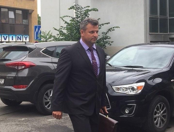 PRÁVE TERAZ Prokurátor Špirko, ktorý prehovoril o kšeftoch u Kaliňáka, čelí disciplinárke | Topky.sk